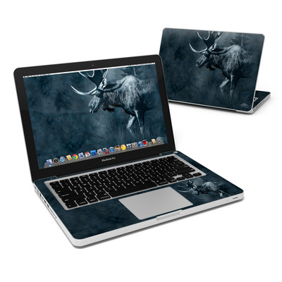 MacBook Pro 13in Skin - Moose