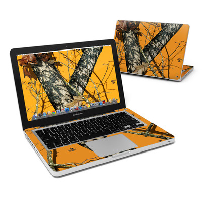 MacBook Pro 13in Skin - Blaze
