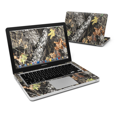 MacBook Pro 13in Skin - Break-Up