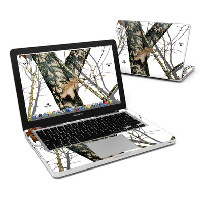 MacBook Pro 13in Skin - Winter
