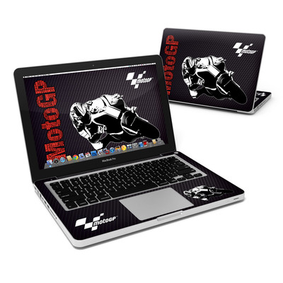 MacBook Pro 13in Skin - MotoGP