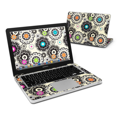 MacBook Pro 13in Skin - Nadira