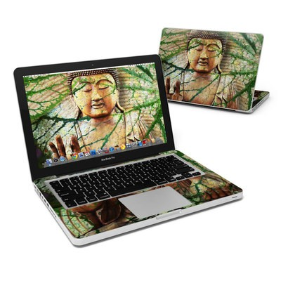 MacBook Pro 13in Skin - Natural Nirvana