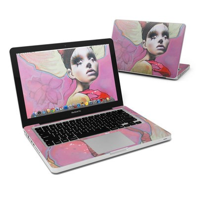 MacBook Pro 13in Skin - Neptune