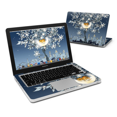 MacBook Pro 13in Skin - Nesting
