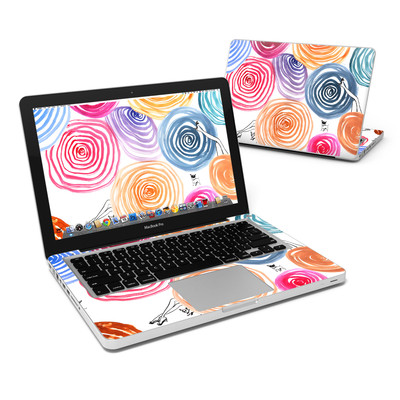 MacBook Pro 13in Skin - New Circle