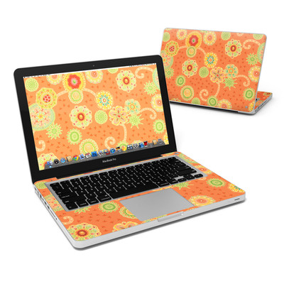 MacBook Pro 13in Skin - Nina
