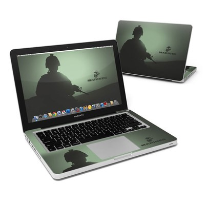 MacBook Pro 13in Skin - Night Vision