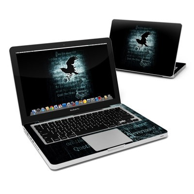 MacBook Pro 13in Skin - Nevermore