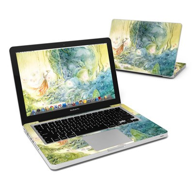 MacBook Pro 13in Skin - Offerings