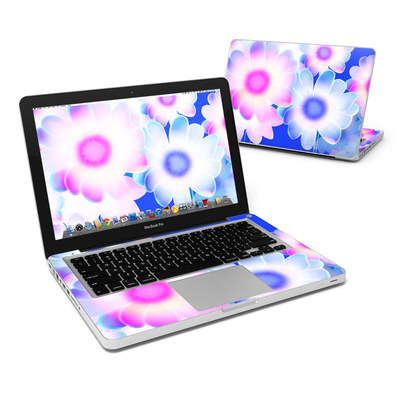 MacBook Pro 13in Skin - Oopsy Daisy