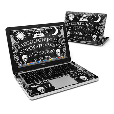 MacBook Pro 13in Skin - Ouija