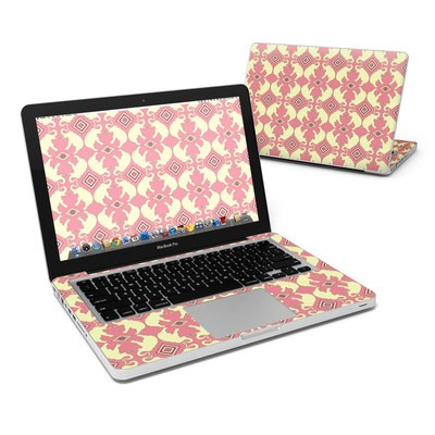 MacBook Pro 13in Skin - Parade of Elephants