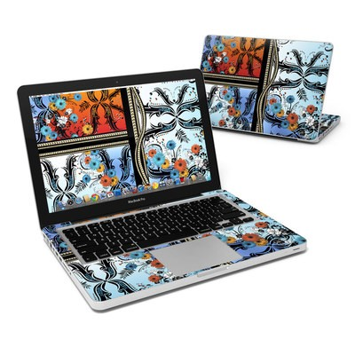 MacBook Pro 13in Skin - Paradise