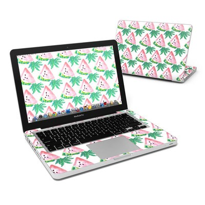 MacBook Pro 13in Skin - Patilla