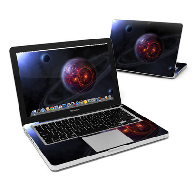 MacBook Pro 13in Skin - Phraxis