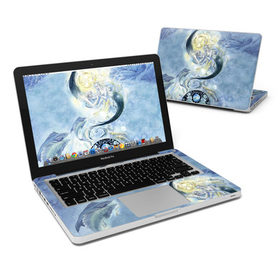 MacBook Pro 13in Skin - Pisces