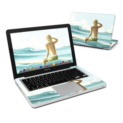 MacBook Pro 13in Skin - Playalinda