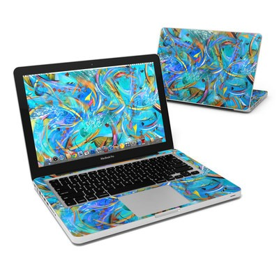 MacBook Pro 13in Skin - Playful