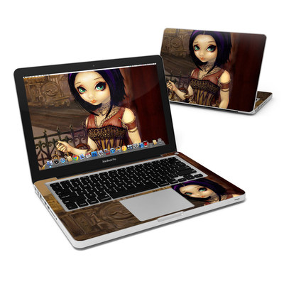 MacBook Pro 13in Skin - Poe