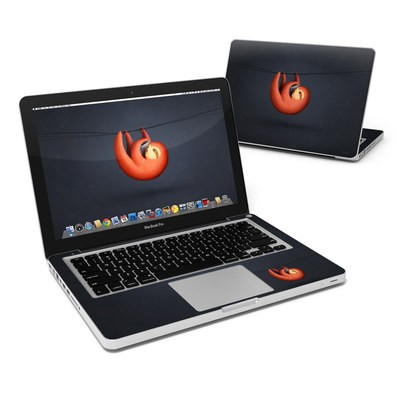 MacBook Pro 13in Skin - Procrastination