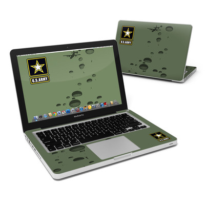 MacBook Pro 13in Skin - Pull The Lanyard