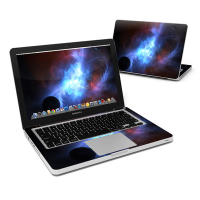 MacBook Pro 13in Skin - Pulsar