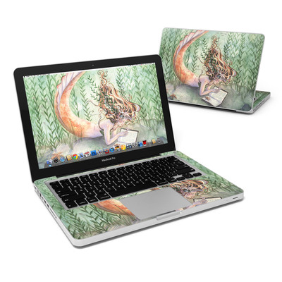 MacBook Pro 13in Skin - Quiet Time