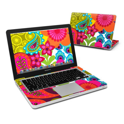 MacBook Pro 13in Skin - Raj