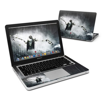 MacBook Pro 13in Skin - Reach