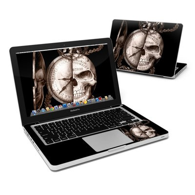 MacBook Pro 13in Skin - Reapers Knock