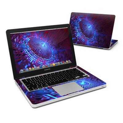 MacBook Pro 13in Skin - Receptor