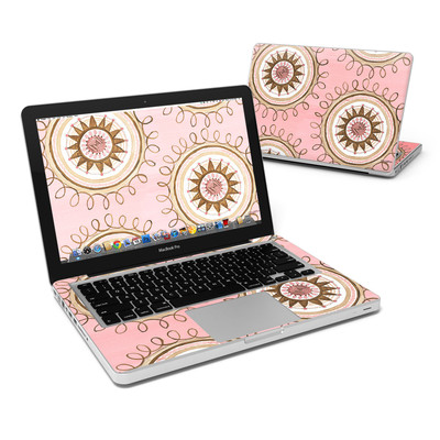 MacBook Pro 13in Skin - Retro Glam