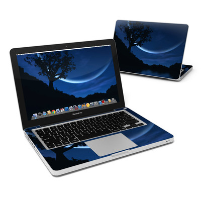 MacBook Pro 13in Skin - Reverie