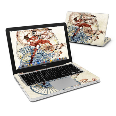 MacBook Pro 13in Skin - Royal Excelsior