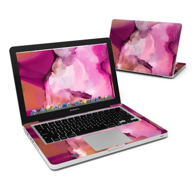 MacBook Pro 13in Skin - Rhapsody