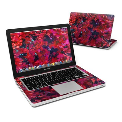 MacBook Pro 13in Skin - Rush