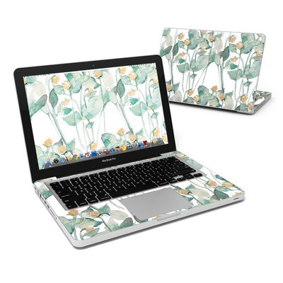 MacBook Pro 13in Skin - Sage
