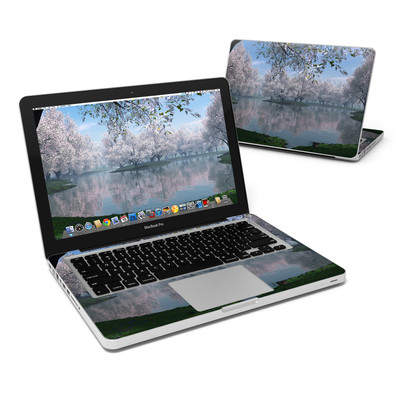 MacBook Pro 13in Skin - Sakura