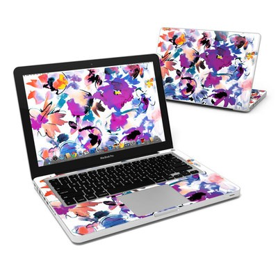 MacBook Pro 13in Skin - Sara