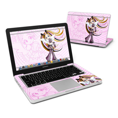 MacBook Pro 13in Skin - Sweet Candy