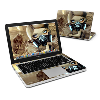 MacBook Pro 13in Skin - Scavengers
