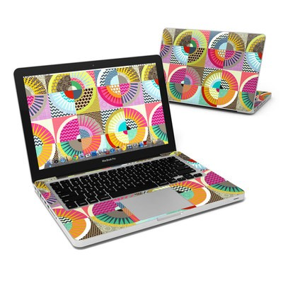 MacBook Pro 13in Skin - Seaview Beauty