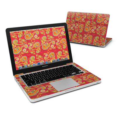 MacBook Pro 13in Skin - Shades of Fall