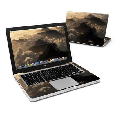 MacBook Pro 13in Skin - Shanshui