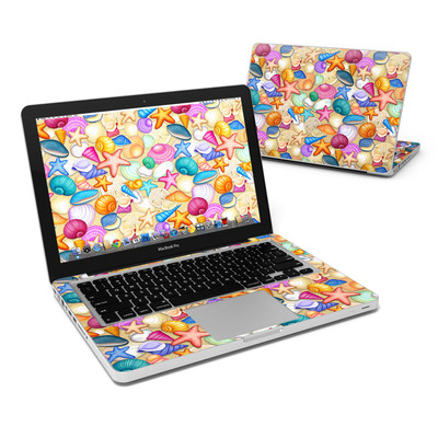MacBook Pro 13in Skin - Shells