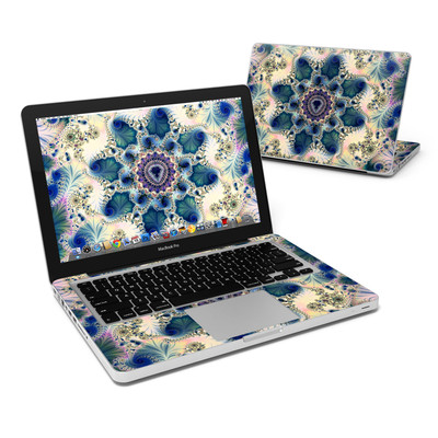 MacBook Pro 13in Skin - Sea Horse