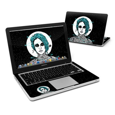 MacBook Pro 13in Skin - The Siren