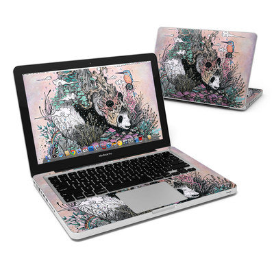 MacBook Pro 13in Skin - Sleeping Giant