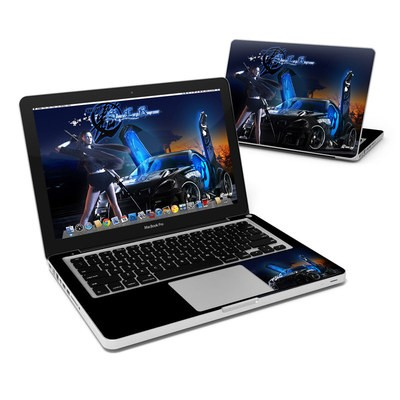MacBook Pro 13in Skin - SLK